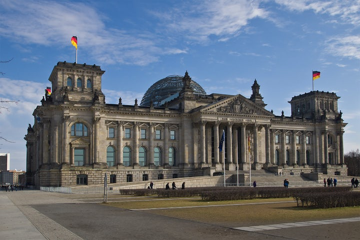 Antisemitism commissioner slams German parliament for anti-Israel bias - The Jerusalem Post