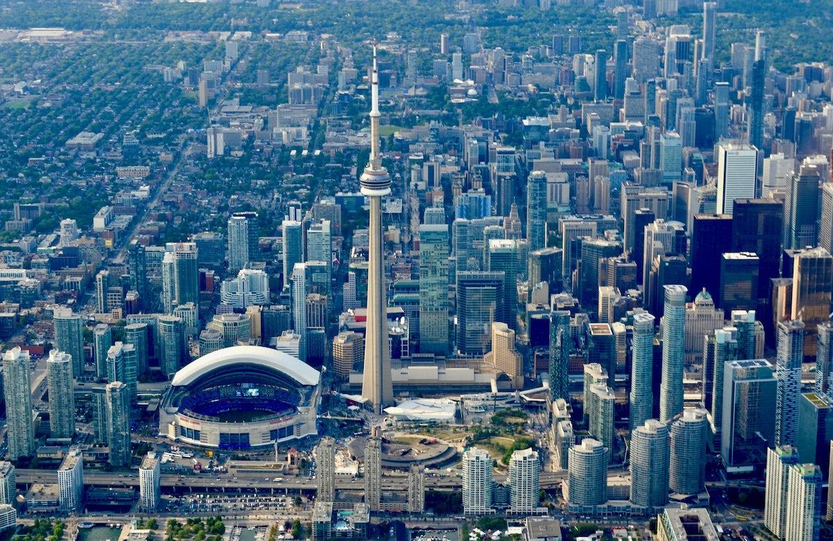 CIJA denounces antisemitic and anti-Israel chants at Toronto protest
