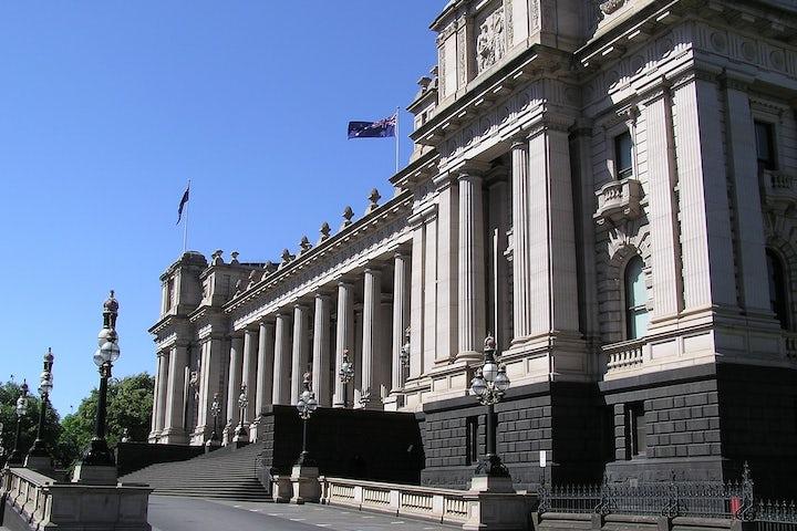 Security funding 'unfortunate but necessary' - The Australian Jewish News