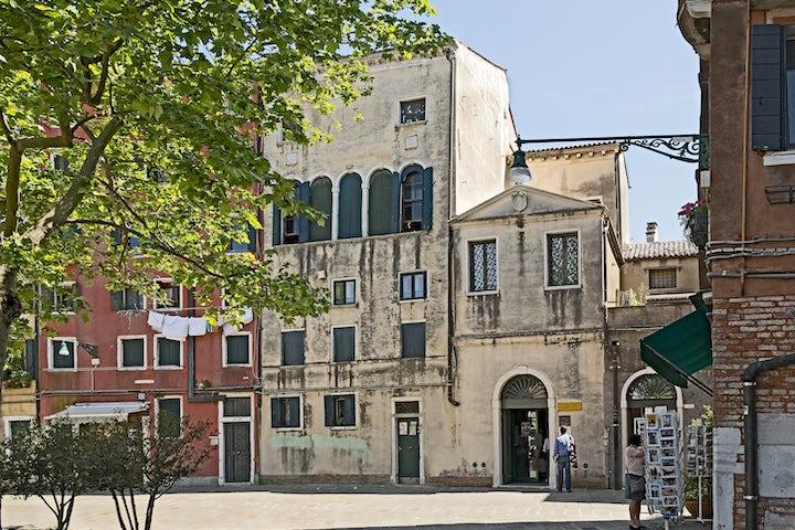 Multi-million euro revamp for Jewish museum of Venice - Italian Insider