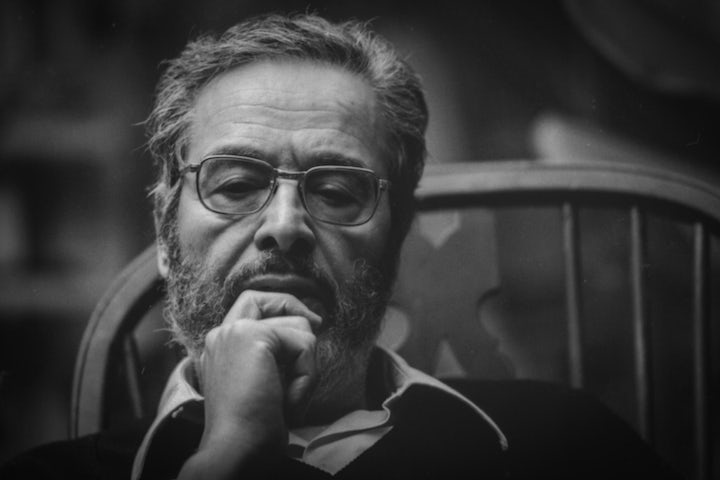 Remembering Albert Memmi, a giant of intellectual Jewish thought in France