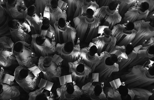 IN PHOTOS: Christianity in Jerusalem