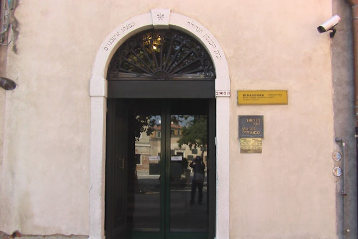 Jewish Museum of Venice to be renovated, following floods and COVID challenges