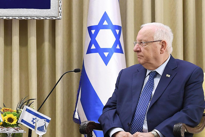 Rivlin: UNIFIL must be empowered - The Jerusalem Post