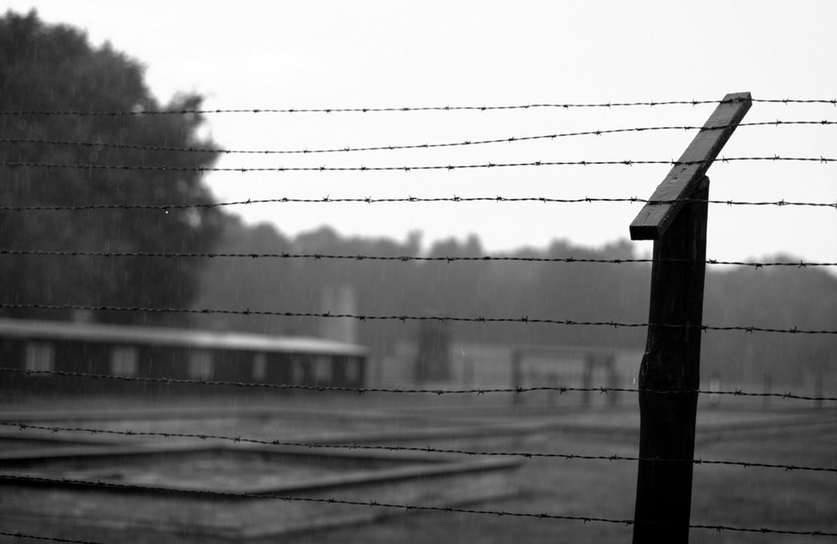 World Jewish Congress: Conviction of former Nazi guard for 5,232 counts of murder long overdue