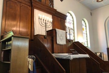 Media advisory for Sept. 29: The Yom Kippur attack – Halle one year after