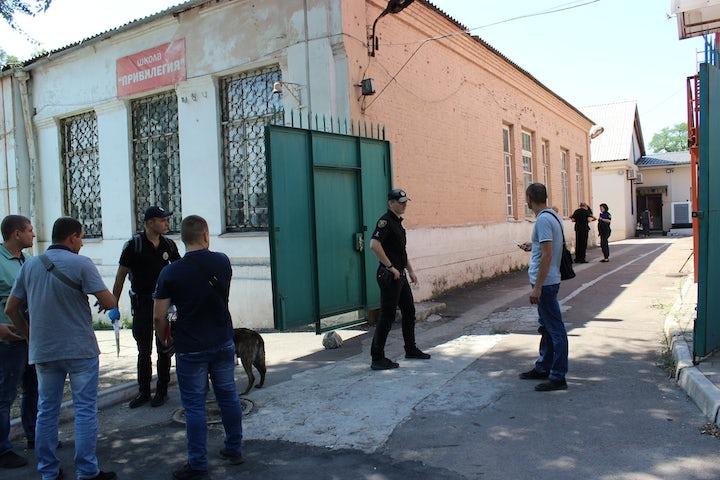 Ukrainian Jewish community shaken by attack on Mariupol synagogue