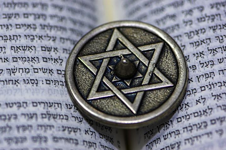 April 2021: Antisemitism in review