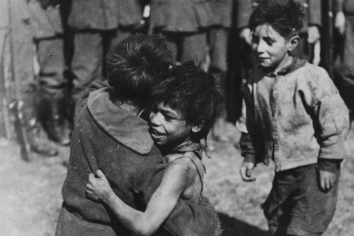 WJC remembers 500,000 murdered Sinti and Roma on European Holocaust Remembrance Day