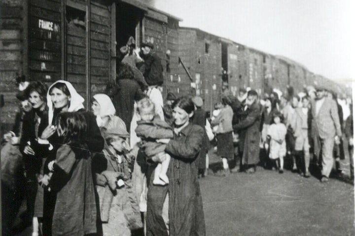 This week in Jewish history | Jewish inmates revolt in Treblinka