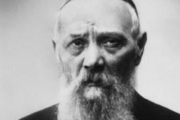 Kazakhstan adds Chabad leader's grave to its list of national heritage sites - JTA