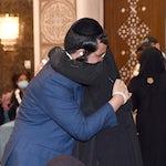 Yemeni Jewish family reunited