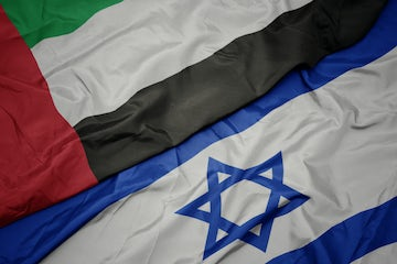 World Jewish Congresswelcomes normalized relations between Israel and UAE