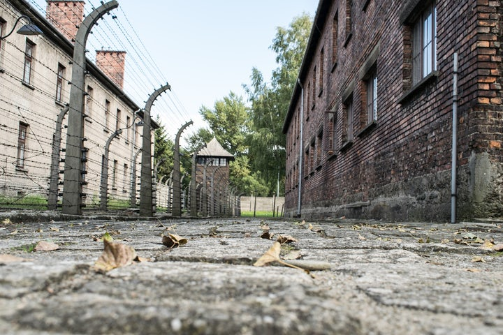 Christian Democratic Union calls for students to visit concentration camps