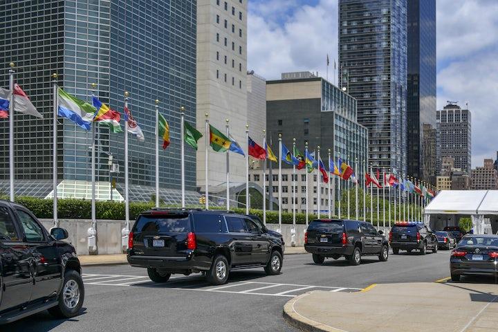 WJCPresidentlaments UN Security Council failure toextend arms embargo on Iran