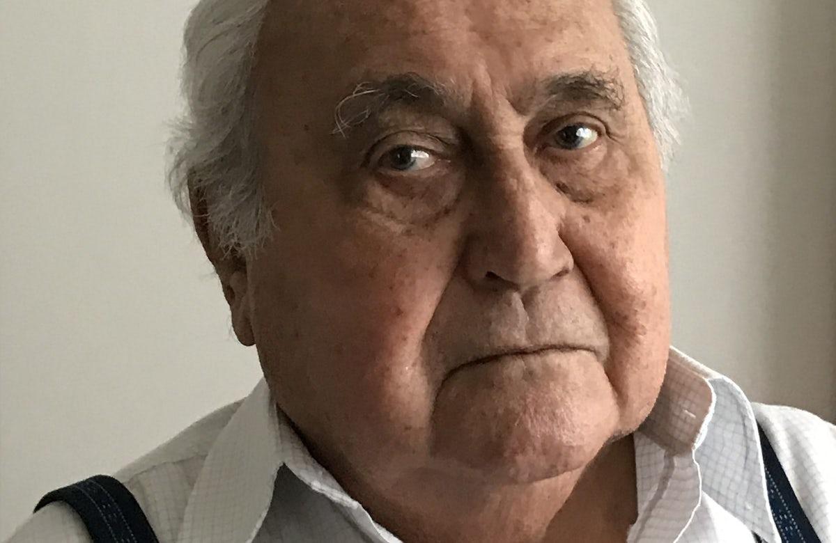World Jewish Congress mourns passing ofGábor Hirsch, a Holocaust Survivor, at90