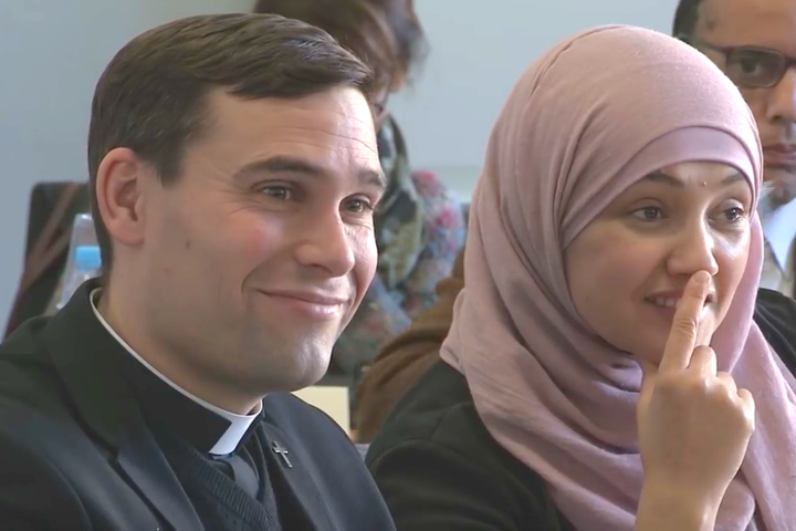 NOA Project | Channeling the power of interfaith relations in France