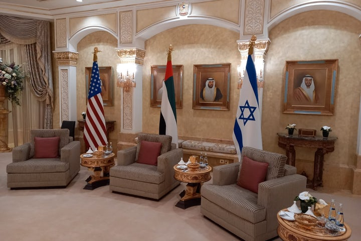 A year of the Abraham Accords, a year of hope