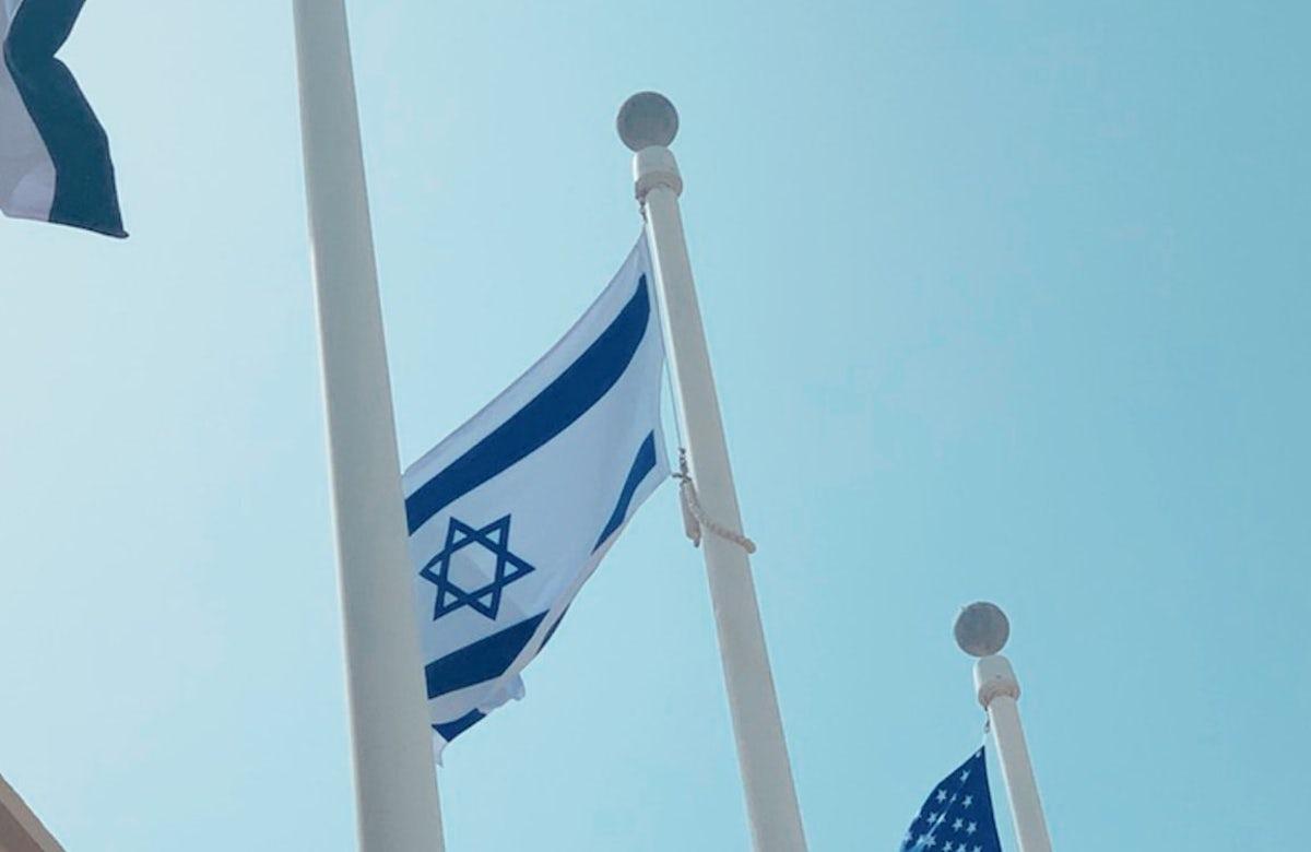 UAE formally abolishes Israeli boycott law
