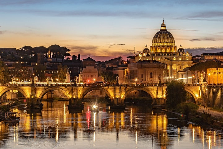 Rome to be honored as 'lead city' for annual European Day of Jewish Culture