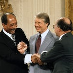 This week in Jewish history | Israel and Egypt sign Camp David Accords