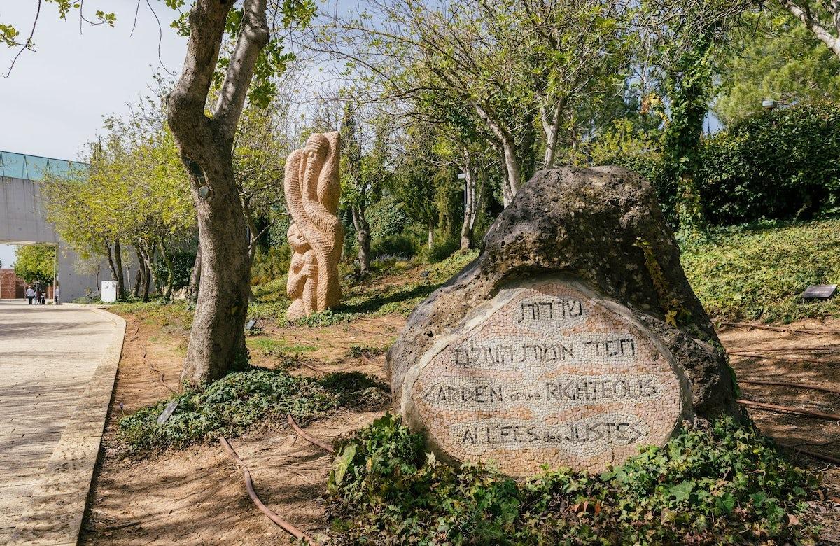 Russian Jewish Community honors British citizens who saved Jews from Nazis