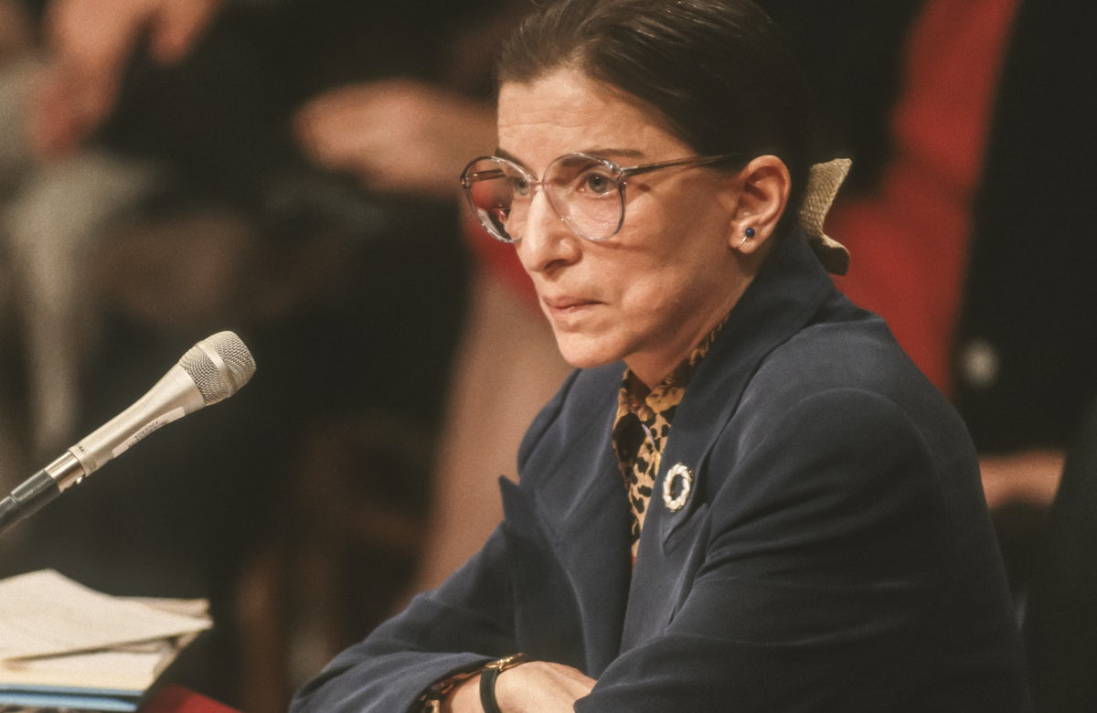 World Jewish Congress Mourns the Loss, Celebrates the Life of Supreme Court Justice Ruth Bader Ginsburg