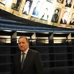 Sweden announces plans to establish new state Holocaust museum, highlights importance of survivor testimonies