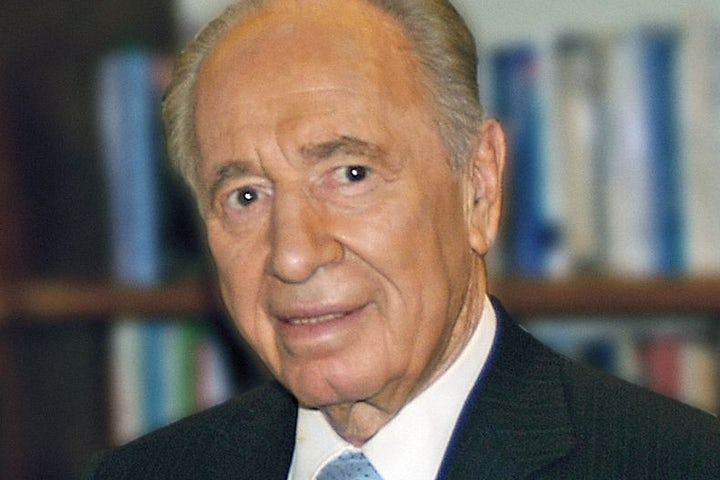 Shimon Peres: Legacy and leadership that led to the Abraham Accords