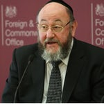 UK Chief Rabbi Mirvis voices support of plan to close synagogues due to COVID-19