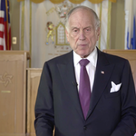 WJC President Ronald S. Lauder addresses Jerusalem Post Annual Conference