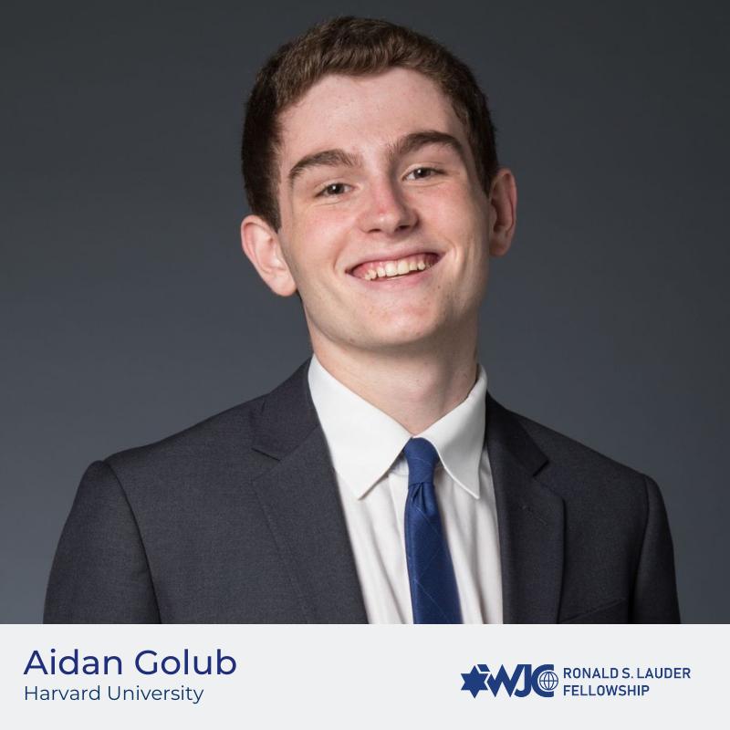 Aidan Golub