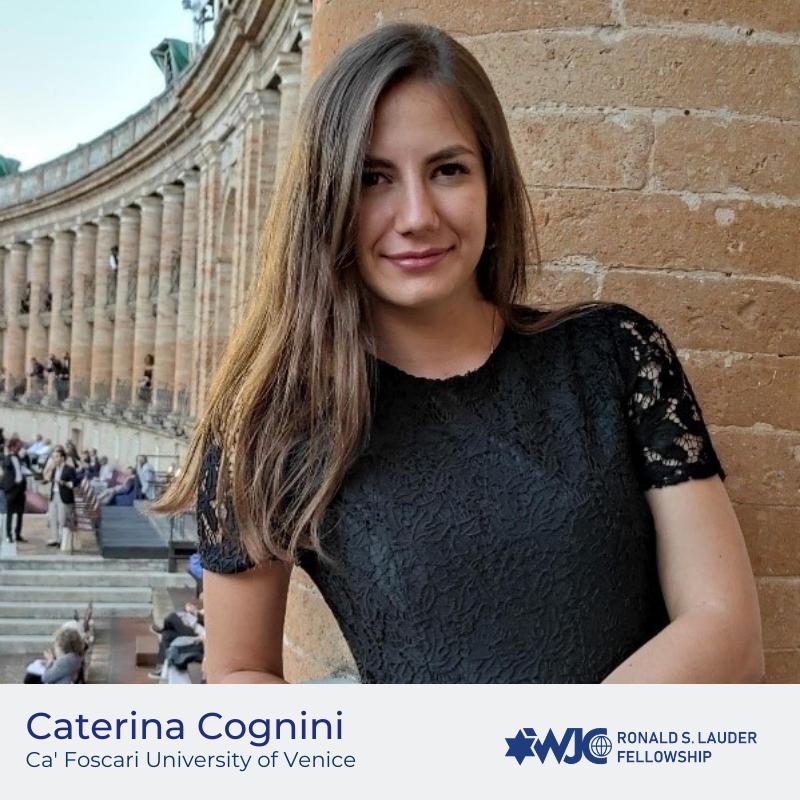 Caterina Cognini