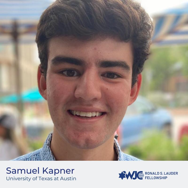 Samuel Kapner