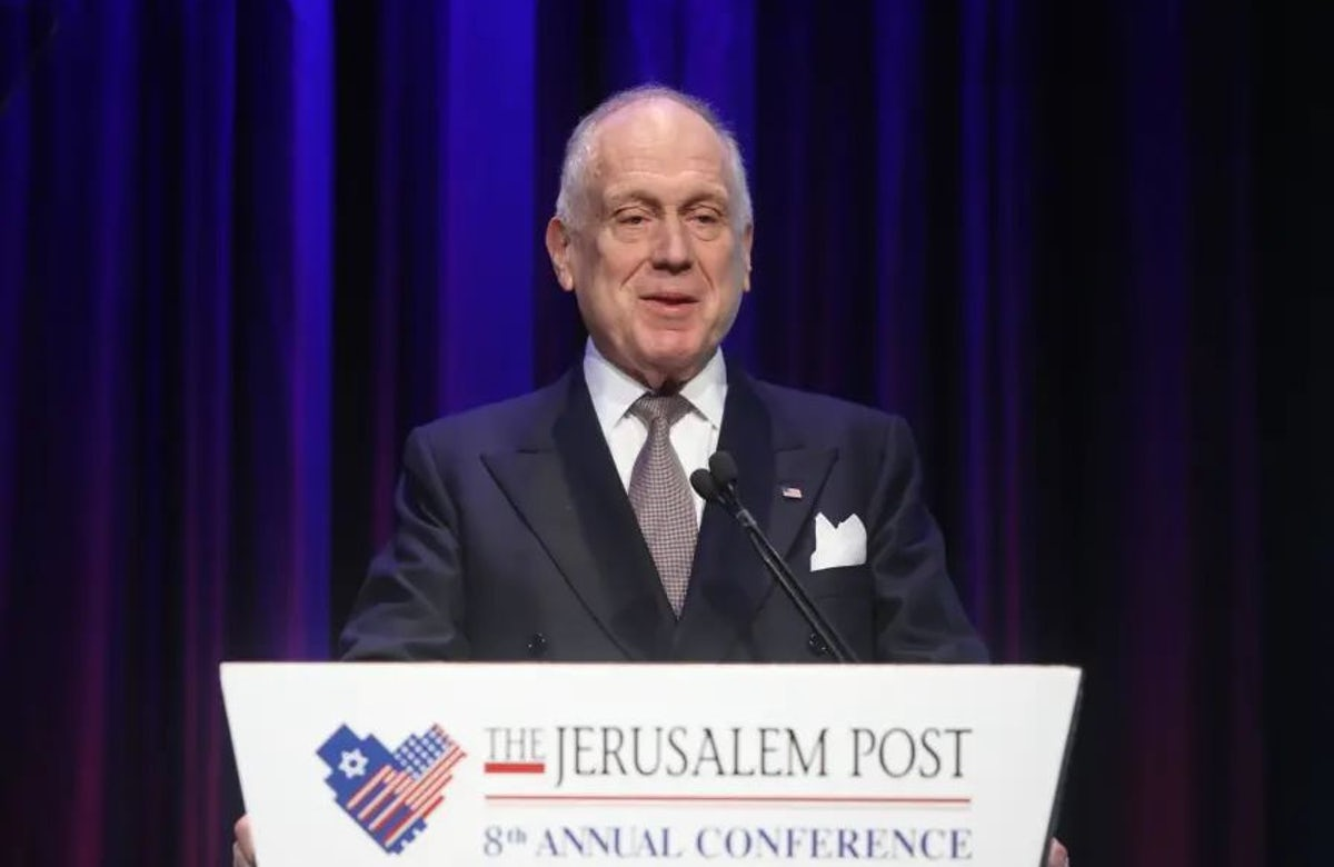 'Jews around the world must step up, and we must act as one'