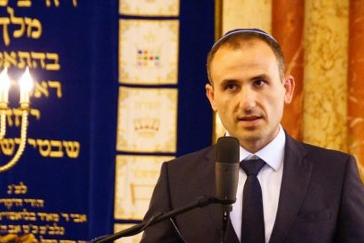Bulgarian government proposes state honor for Bulgarian Jewish 'Shalom' President