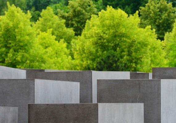 Holocaust Legacy