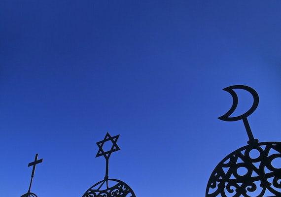 Inter-Faith Dialogue