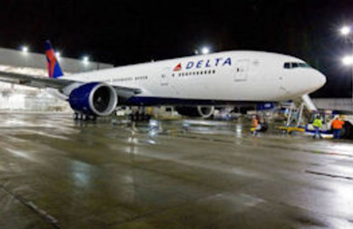 Delta criticized for helping to implement Saudi travel restrictions on Jews