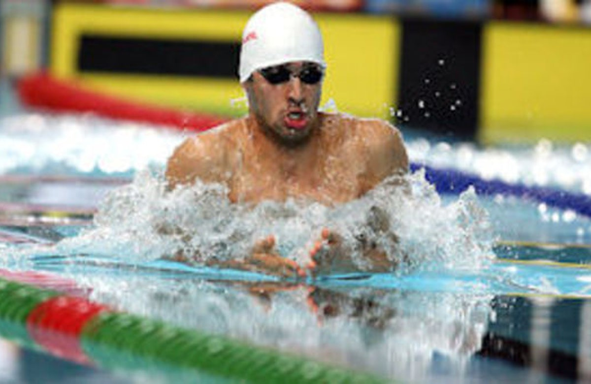 Iranian swimmer again refuses to compete with Israeli athlete at World Championships