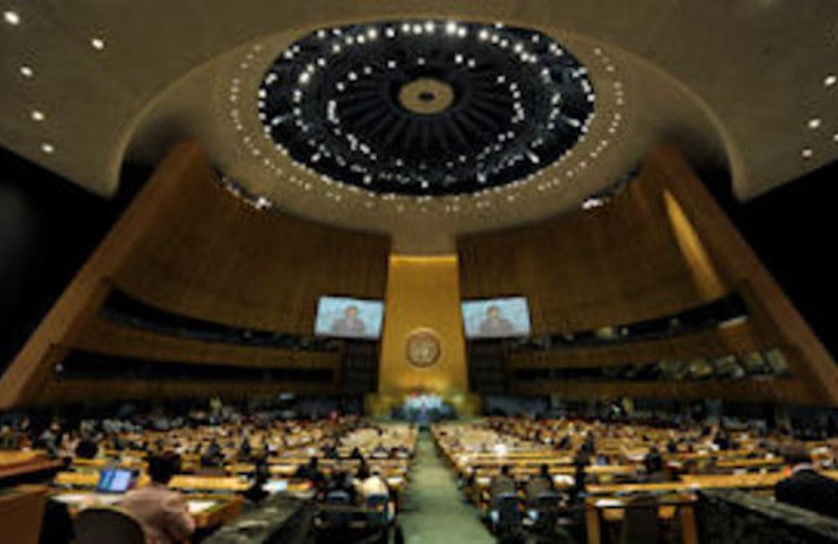 Infamous Durban racism conference commemorated at UN despite boycott by democracies