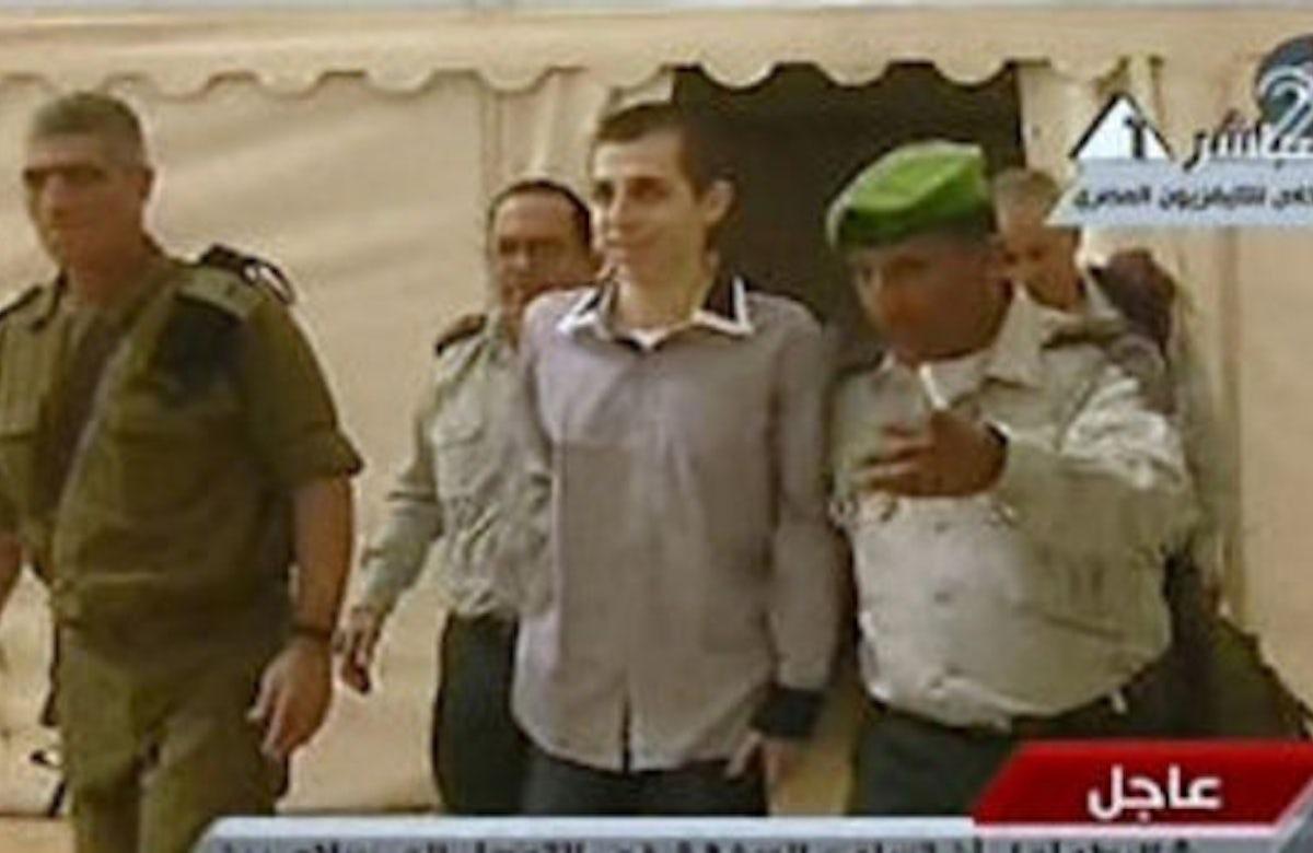 "Gilat Shalit free - WJC leaders praise Netanyahu for taking ""brave decision"""