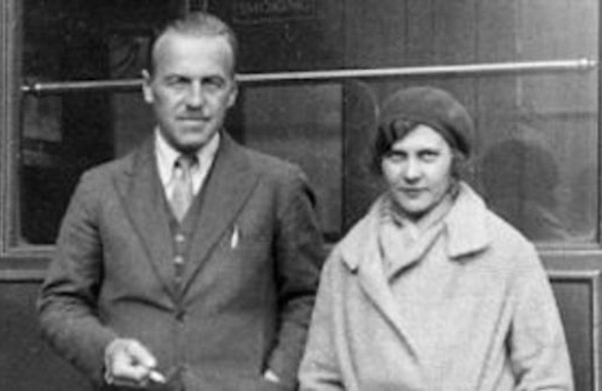 ICFR event sheds light on 1948 assassination of former Polish consul in Jerusalem