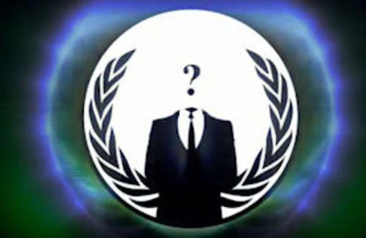 "Anonymous hackers threaten ""crusade"" against Israeli websites"