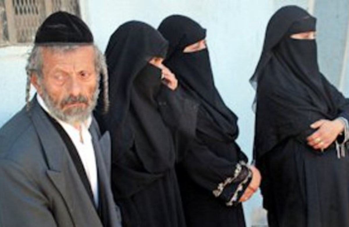 Yemen's remaining Jews in fear after assassination
