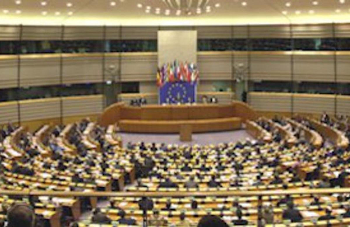 Kantor urges EU lawmakers to cancel Tehran trip