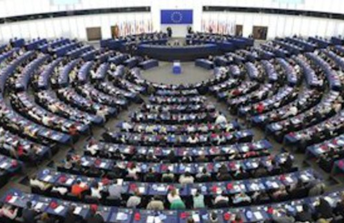 Israel critics defeated as European Parliament votes in favor of trade agreements