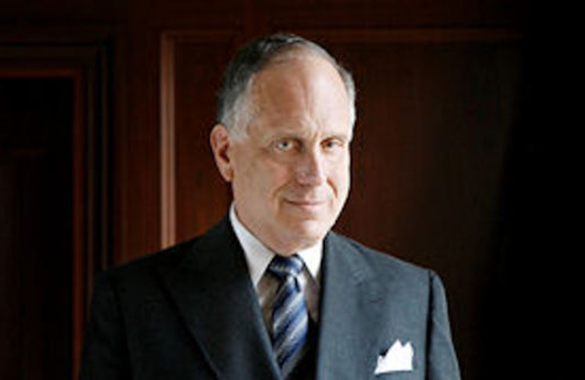 """Lauder: Williamson dismissal from Pius Brotherhood """"too little too late"""" and not credible"""
