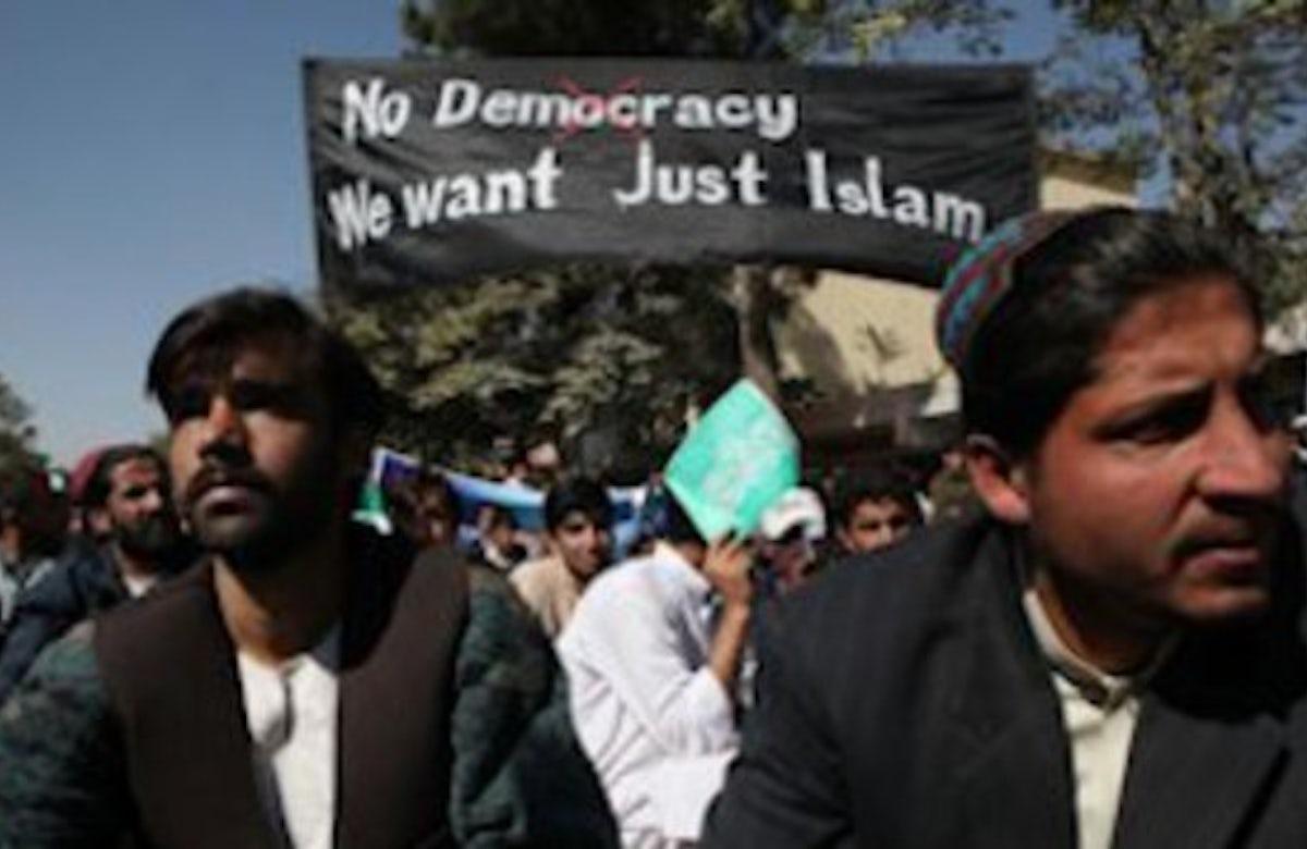 WJC ANALYSIS - Reconsidering Political Islam