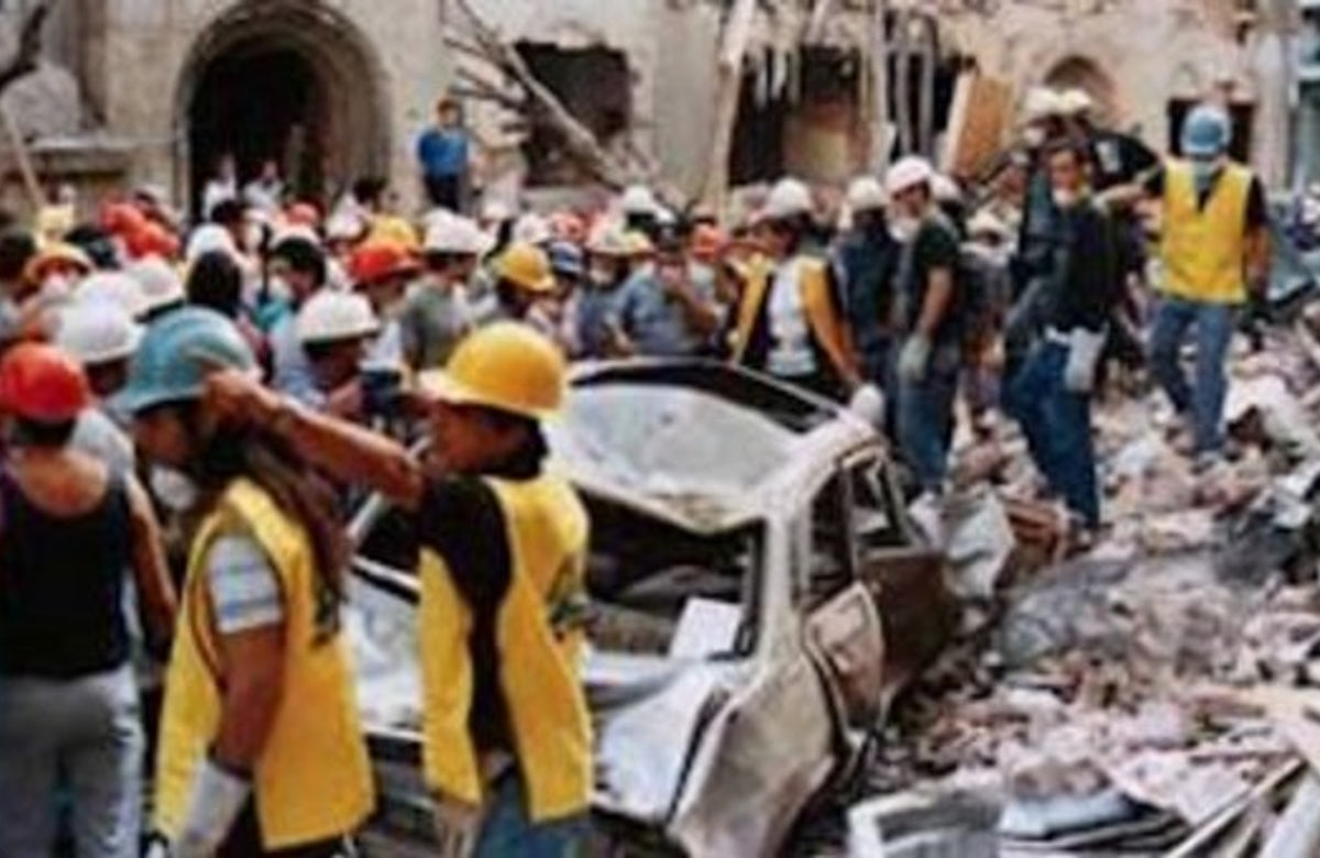 Jewish groups reject Argentina's agreement with Iran on bombing probe
